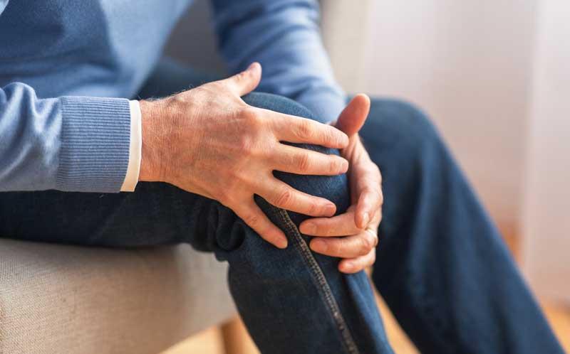 plan de examinare a durerilor articulare