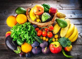fructe legume dieta mayo clinic