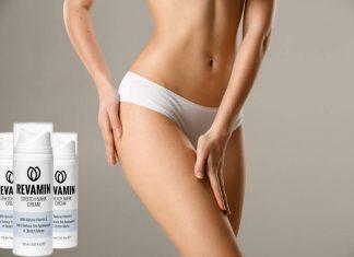Revamin Stretch Mark-crema vergeturi